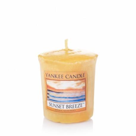Yankee Candle Sunset Breeze Votivo