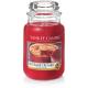Yankee Candle Rhubarb Crumble Giara Grande
