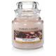 Yankee Candle Ebony & Oak Giara Piccola
