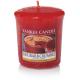 Yankee Candle Rhubarb Crumble Votivo