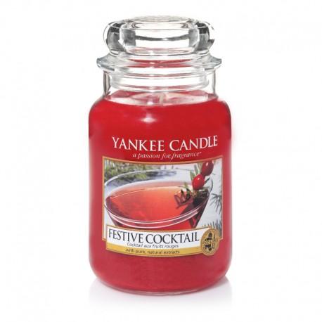 Yankee Candle Festive Cocktail Giara Grande