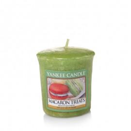 Yankee Candle Macaron Treats Votivo