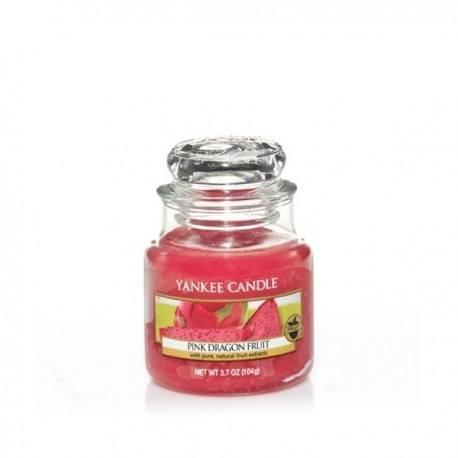 Yankee Candle Pink Dragon Fruit Giara Piccola