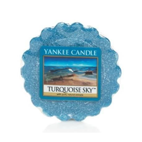Yankee Candle Torquoise Sky Tart Profumate