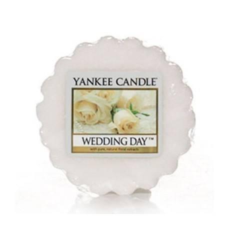 Yankee Candle Wedding Day Tart Profumate