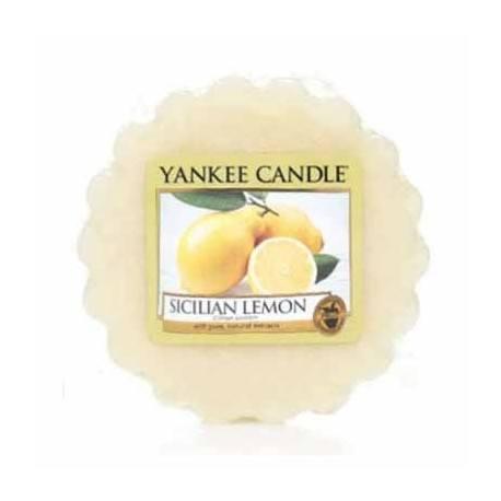 Yankee Candle Sicilian Lemon Tart Profumate