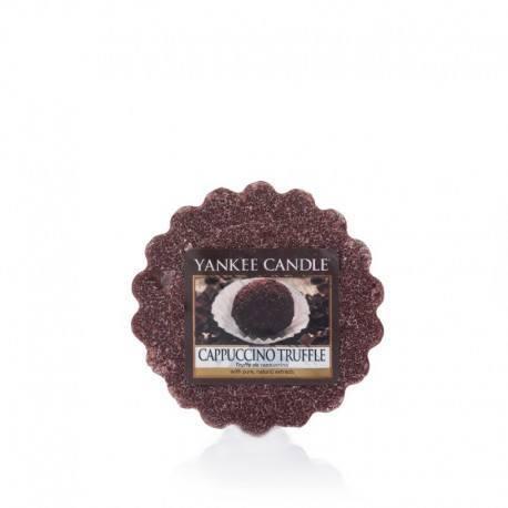 Yankee Candle Cappuccino Truffle Tart Profumate