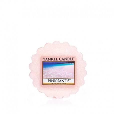 Yankee Candle Pink Sands Tart Profumate