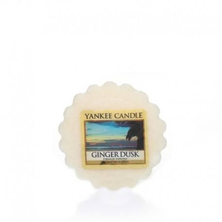 Yankee Candle Ginger Dusk Tart Profumate