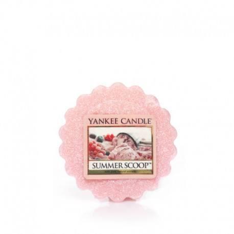 Yankee Candle Summer Scoop Tart Profumate