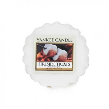 Yankee Candle FireSide Treats Tart Profumate