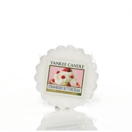 Yankee Candle Strawberry Buttercream Tart Profumate