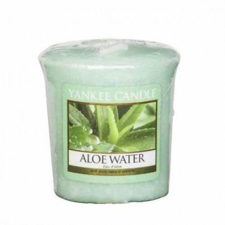 Yankee Candle Aloe Water Sampler Profumate