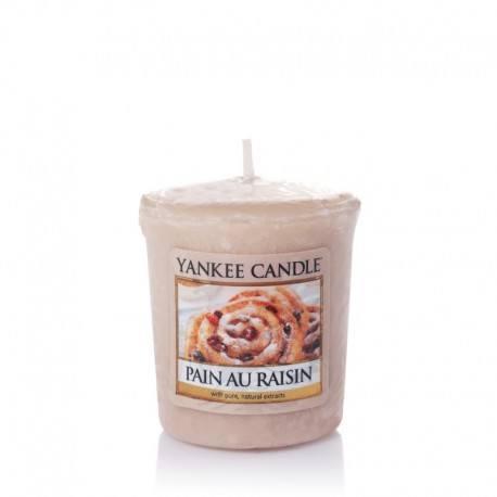 Yankee Candle Pain Au Raisin Sampler Profumate