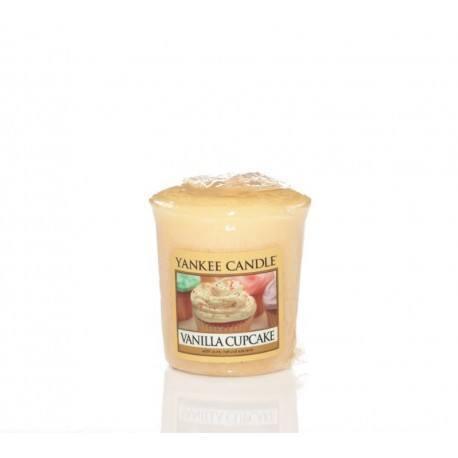 Yankee Candle Vanilla Cupcake Sampler Profumate