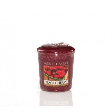 Yankee Candle Black Cherry Sampler Profumate