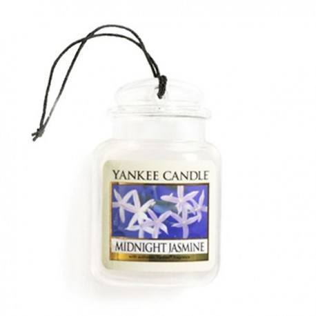 Yankee Candle Midnight Jasmine Car Jar Ultimate