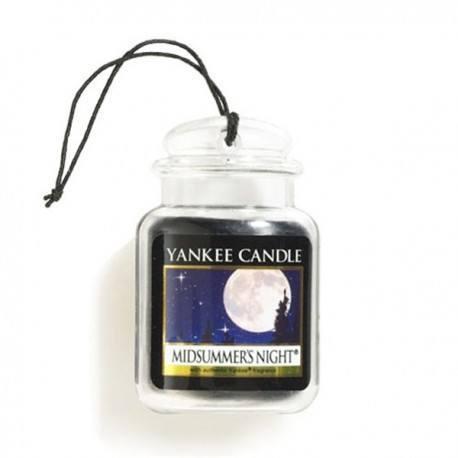 Yankee Candle Midsummer's Night Car Jar Ultimate