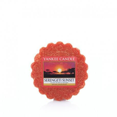 Yankee Candle Serengeti Sunset Tart Profumate