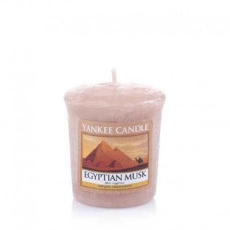 Yankee Candle Egyptian Musk Sampler Profumate
