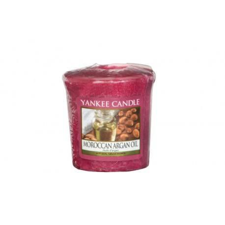 Yankee Candle Maroccan Argan Oil Sampler Profumate