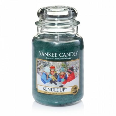 Yankee Candle Bundle Up Giara Grande