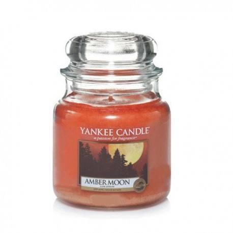 Yankee Candle Amber Moon Giara Media