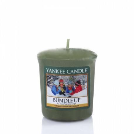 Yankee Candle Bundle Up Votivo
