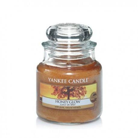 Yankee Candle Honey Glow Giara Piccola