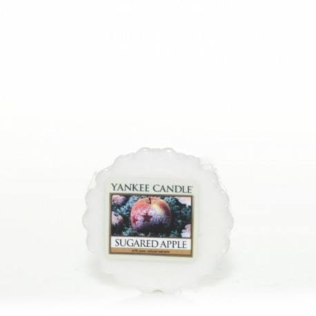 Yankee Candle Sugared Apple Tart Profumate