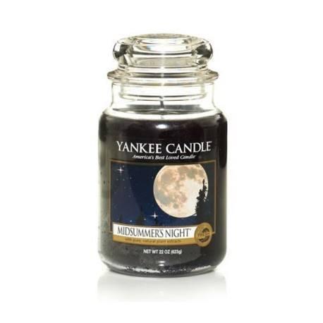 Yankee Candle Midsummer's Night Giara Grande