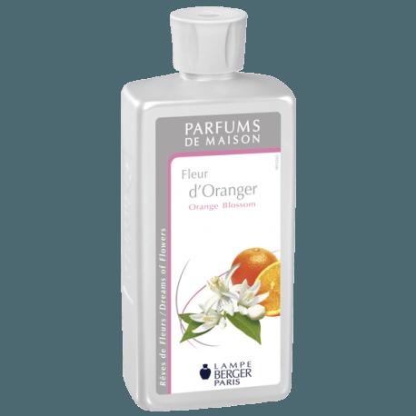 Lampe Berger Fleur d'Oranger Ricarica 500 ml
