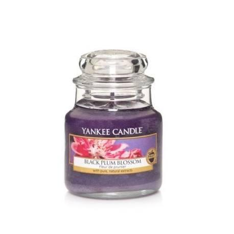 Yankee Candle Black Plum Blossom Giara Piccola