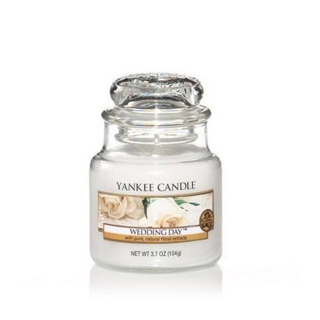 Yankee Candle Wedding Day Giara Piccola
