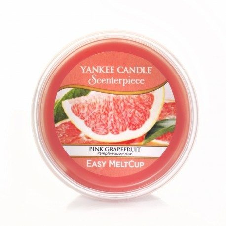 Yankee Candle MeltCups Pink Grapefruit