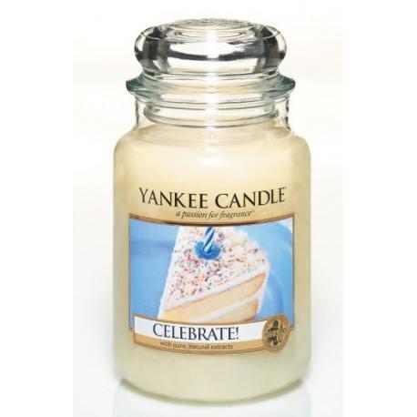 Yankee Candle Celebrate Giara Grande