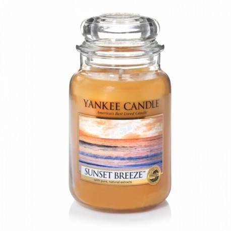 Yankee Candle Sunset Breeze Giara Grande