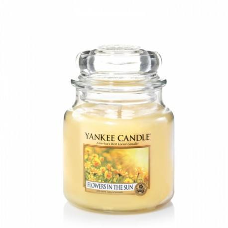 Yankee Candle Flowers in the Sun Giara Media