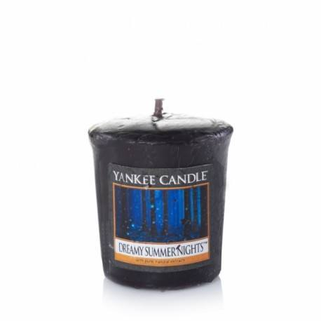 Yankee Candle Dreamy Summer Nights Votivo