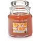 Yankee Candle Honey Clementine Giara Media