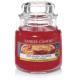 Yankee Candle Rhubarb Crumble Giara Piccola
