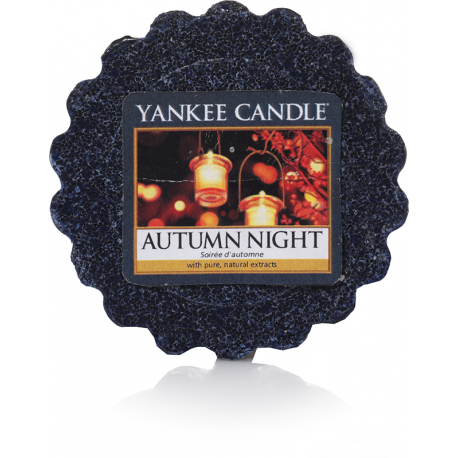 Yankee Candle Autumn Night Tart Profumate