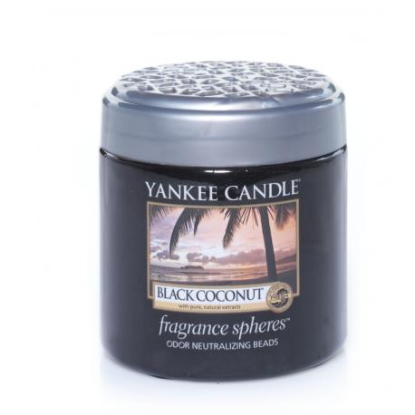 Yankee Candle Black Coconut Sfere Profumate
