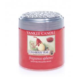 Yankee Candle Cranberry Pear Sfere Profumate