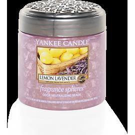 Yankee Candle Lemon Lavender Sfere Profumate