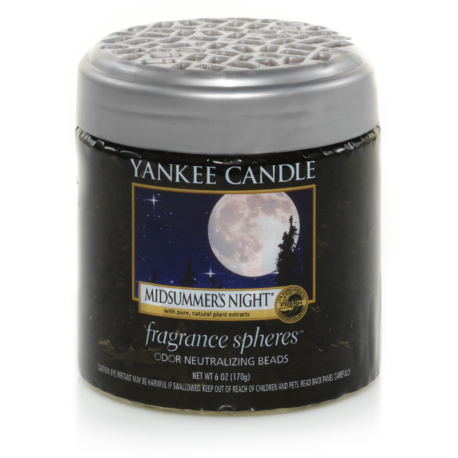 Yankee Candle Midsummer's Night Sfere Profumate