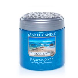 Yankee Candle Torquoise Sky Sfere Profumate