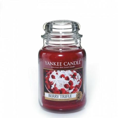 Yankee Candle Berry Trifle Giara Grande
