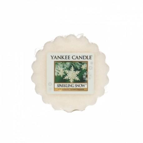 Yankee Candle Sparkling Snow Tart Profumate