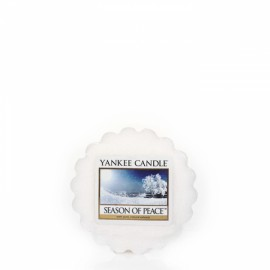 Yankee Candle Season Of Peace Tart Profumate